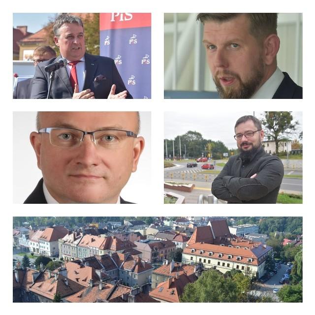 Dziś debata prezydencka w Wodzisławskim Centrum Kultury