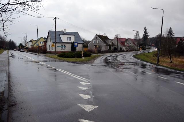 Burmistrz Danuta Karaśkiewicz chce budowy w mieście dwóch nowych rond