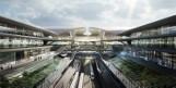 Zobacz projekty megalotniska CPK. Jak będzie wyglądać centralne lotnisko? Projekty Centralnego Portu Komunikacyjnego w Baranowie