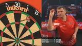 Krzysztof Ratajski przegrał w pierwszej rundzie turnieju Ladbrokes Masters