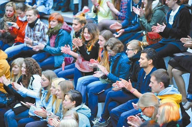 Halfway Festival to kameralna, ale zdecydowanie najbardziej zaskakująca impreza w tej części Europy.