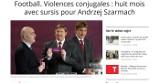 Andrzej Szarmach skazany za przemoc domową. Musi też pójść na odwyk
