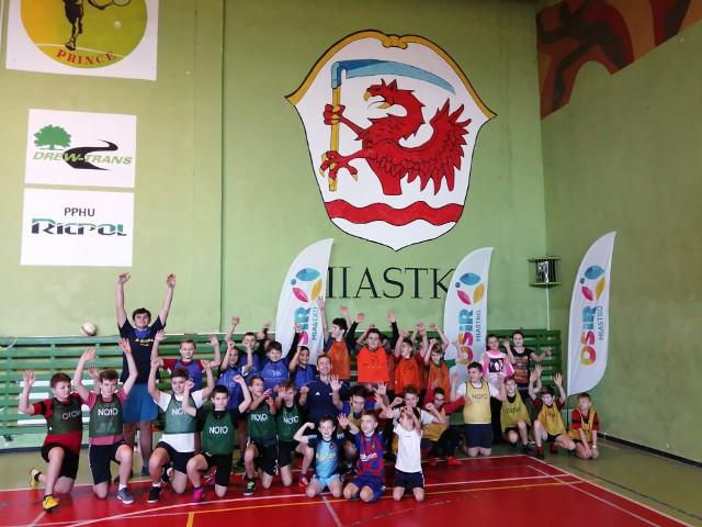 Ferie z Ośrodkiem Sportu i Rekreacji w Miastku