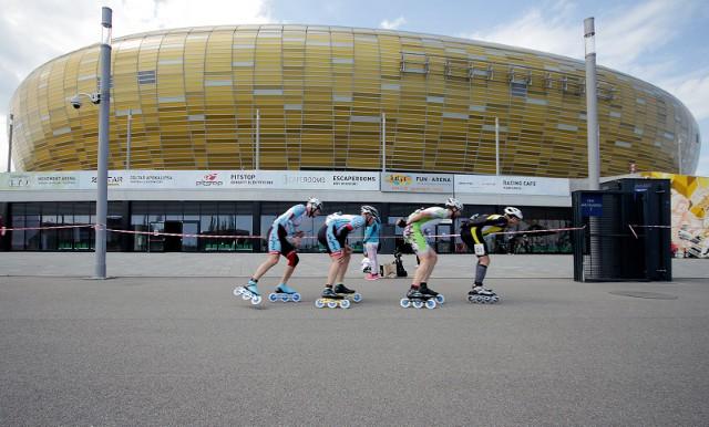 Stadion w Gdańsku będzie gościł finalistów Ligi Europy w środę, 26 maja 2021 roku