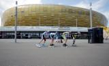 UEFA sprzedaje bilety na finał Ligi Europy w Gdańsku. Na stadion w Letnicy będzie mogło wejść 9,5 tysiąca widzów