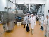 SM Mlekovita otworzyła nową fabrykę i elektrociepłownię gazową