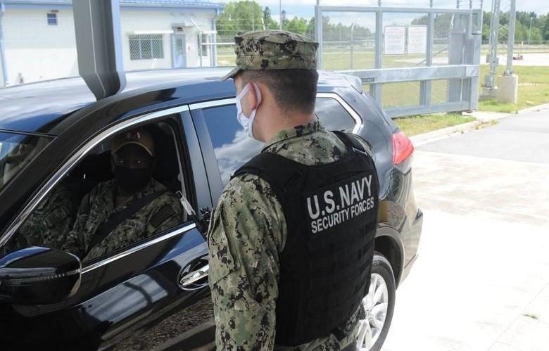 Dowódca bazy amerykańskiej w Redzikowie ofiarą kradzieży. Złodzieje odjechali jego autem