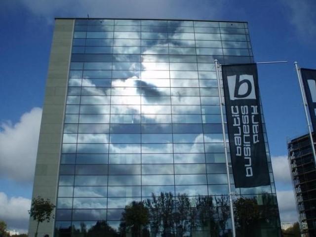 Baltic Business Park