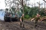Tak pracuje wojsko pod Rytlem przy Wielkim Kanale Brdy! [zdjęcia]
