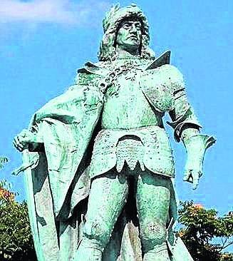 Król Maciej Korwin zakochał się w Ślązaczce