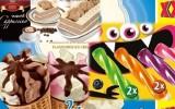 Lidl, Biedronka i Żabka wycofują lody ze sprzedaży. Są skażone toksycznym związkiem