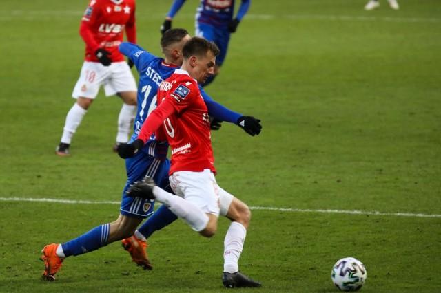 Łukasz Burliga w barwach Wisły Kraków rozegrał 169 meczów, w których strzelił 14 bramek. W nowym sezonie będzie grał w Wieczystej Kraków, z którą podpisał dwuletni kontrakt