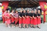 Festyn Rodzinny w Tarnawej-Górze w gminie Moskorzew ze szczepieniami przeciw Covid-19