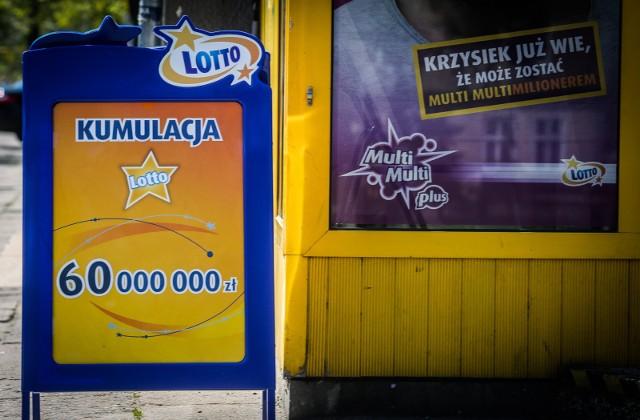 Ostatnie wyniki Lotto z 13.05.2021 [Lotto, Lotto Plus, MiniLotto, MultiMulti, Kaskada]