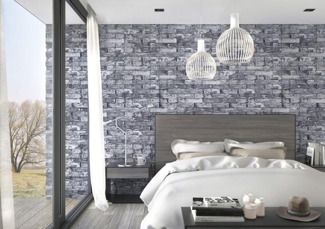 Firma Ziel-Bruk, znany producent m.in.  kostki brukowej, chce powalczyć o znak jakości dla dekoracyjnych płytek ściennych