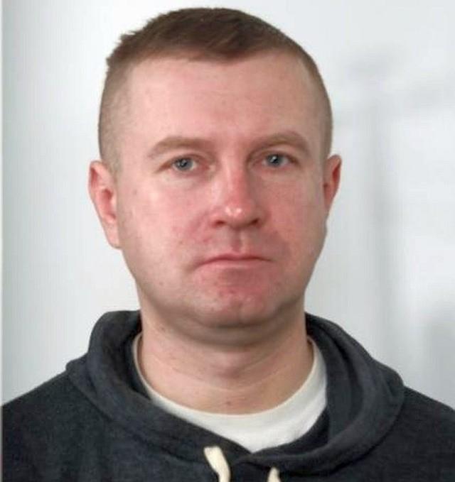 Zaginiony Wojciech Jankowski