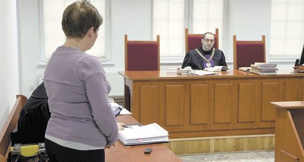 W poniedziałek przed sądem w Kołobrzegu stawiła się Baeta Zbylicka i wszyscy świadkowie. Zabrakło tylko oskarżonego.