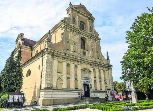 23 kwietnia Towarzystwo im. F. Nowowiejskiego zaprasza na koncert do kościoła oo. Karmelitów