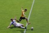 II liga piłkarska. GKS Katowice - Wigry 2:2. Suwalczanie zaprzepaścili wielką szanse na zwycięstwo (galeria)