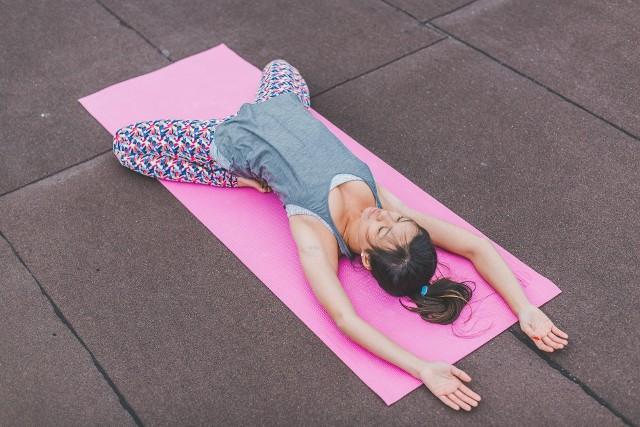 Mel B - trening brzucha. Sprawdź efekty wyzwania 30 dni ćwiczeń z Melanie Brown