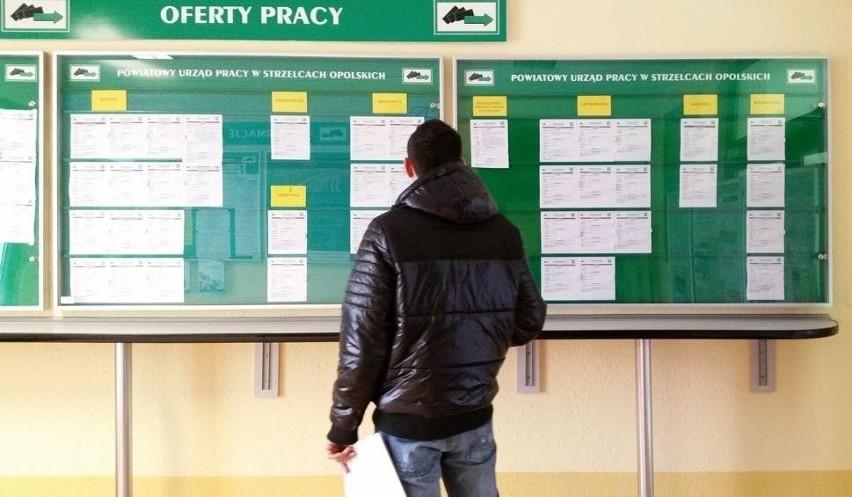 Mniej niż milion Polaków nie ma pracy, stopa bezrobocia spada. Bezrobocie w Polsce jeszcze nigdy nie było tak niskie!