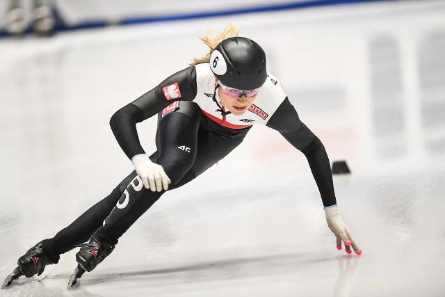 Natalia Maliszewska w weekend walczyć będzie o medale mistrzostw Polski