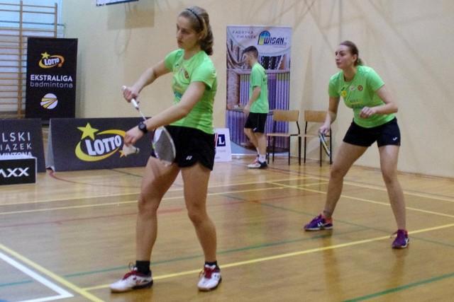 Badmintonistom Stali Nowa Dęba nie udało się zdobyć punktów w 3 rundzie gier ekstraligi