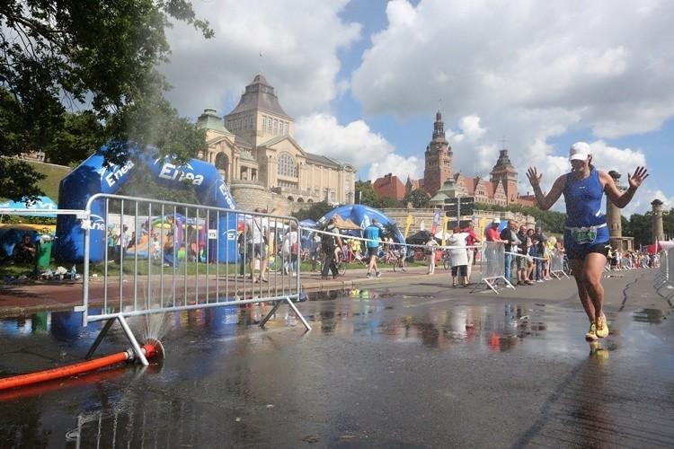 Triathlon Szczecin 2016. Poznaliśmy zwycięzców na wszystkich dystansach