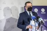 """Wiceminister Marcin Horała o """"Polskim Ładzie"""": Cieszy się dużym poparciem społecznym!"""