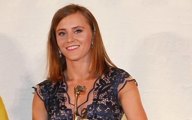 Dyscyplina:Lekkoatletyka, Victoria Stalowa WolaWicemistrzyni Polski w biegu na 1500 m.