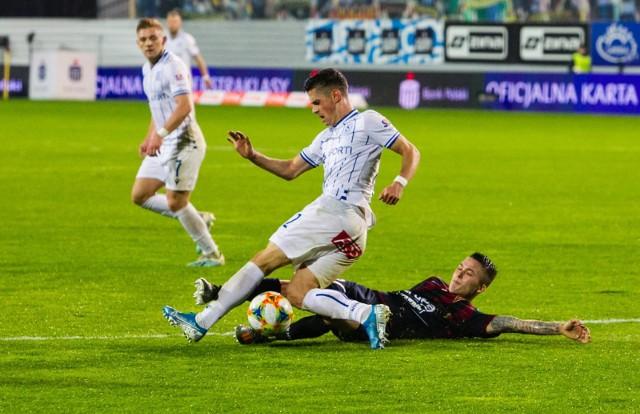 Lech - Pogoń w TVP Sport