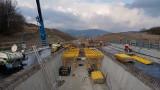 Budowa nowej zakopianki. Wznowiono prace na odcinku Lubień-Naprawa [ZDJĘCIA]