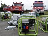 Strach przed powodzią w gminie Jasło będzie mniejszy