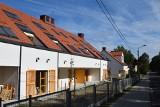 Osiedle pod Kasztanami w Katowicach na Giszowcu otwarte. Gdzie jeszcze w Katowicach będą nowe mieszkania?