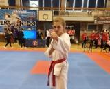 Taekwondo. Dominika Potoniec: Sport dał mi pewność siebie [Wywiad]