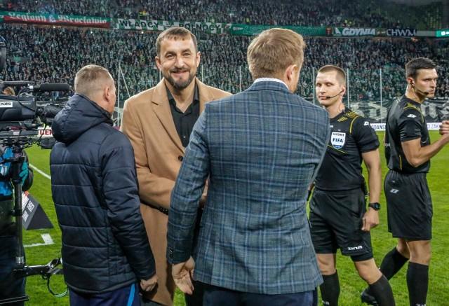 Zbigniew Smółka, trener Arki Gdynia