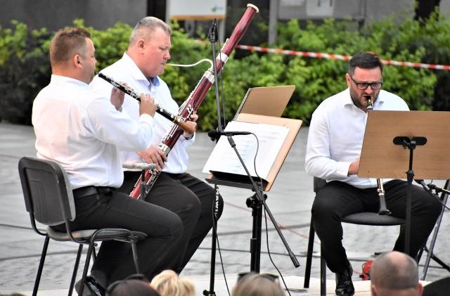W sobotę, 14 sierpnia w Parku Książęcym w Zielonej Górze Zatoniu Reed Connection zagra jako kwartet
