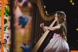 Dziewięciolatka z Przeźmierowa finalistką Wirtuozów V4+. W talent show Zarinę Zaradną oceni Plácido Domingo! Kiedy transmisja?