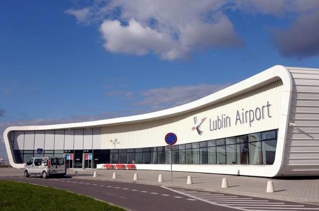 W całym 2019 roku Port Lotniczy Lublin obsłużył 357,3 tysięcy pasażerów