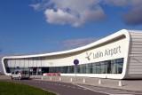 Lotnisko Lublin. W styczniu trochę więcej pasażerów niż rok wcześniej