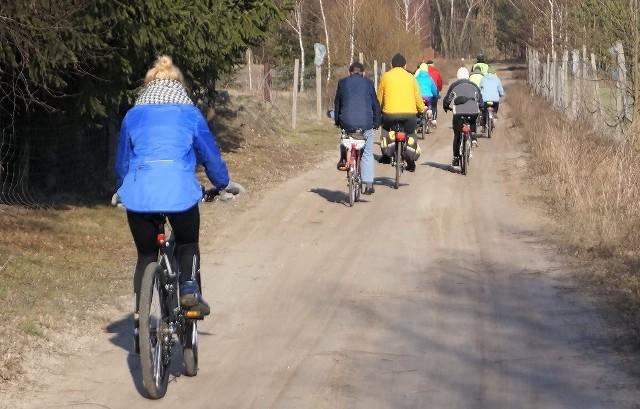Wycieczka rowerowa do Krzywosądzy odwołana