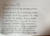 """Listy dzieci z Domu Dziecka w Klenicy do św. Mikołaja łapią za serce! """"Chciałabym, aby rodzina mnie pokochała"""""""