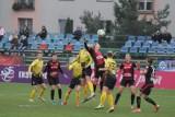 Czarni Sosnowiec - GKS Katowice 1:1. Kobiet nie można wkurzać? Zobaczcie zdjęcia z meczu