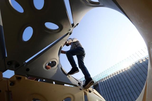 Funkcjonariusze będą częściej kontrolować place zabaw i miejsca spotkań młodzieży