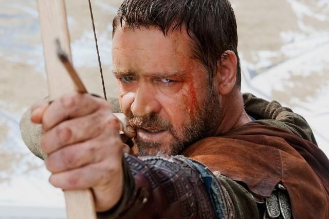 Kadr z filmu: Robin Hood