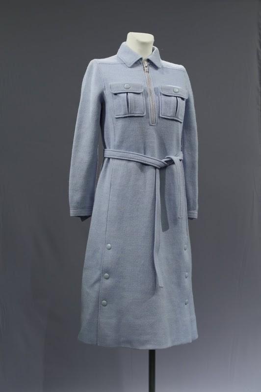 Wystawa pokaże najważniejsze nurty mody francuskiej XX w.