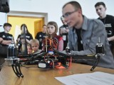Roboty starły się na ringu w Toruniu [zdjęcia]