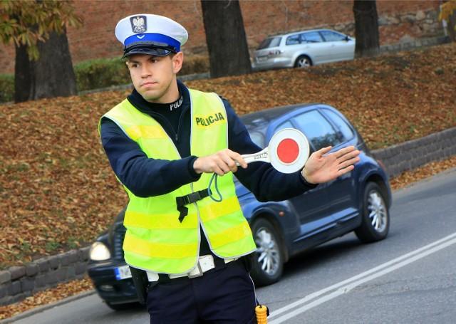 Na drogach więcej patroli