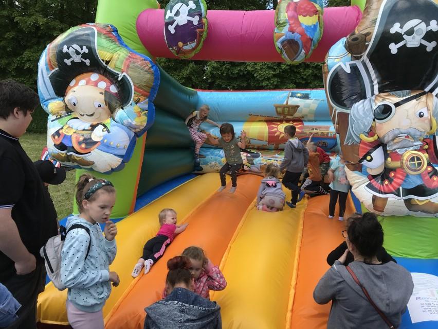 Takiej imprezy dzieci w naszym mieście nie pamiętały. Odbył się Słupski Dzień Dziecka [ZDJĘCIA]