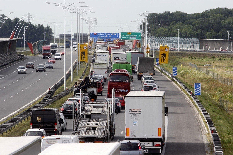 21b6de73bdd79 Jak zapłacić za przejazd autostradą. Gotówka